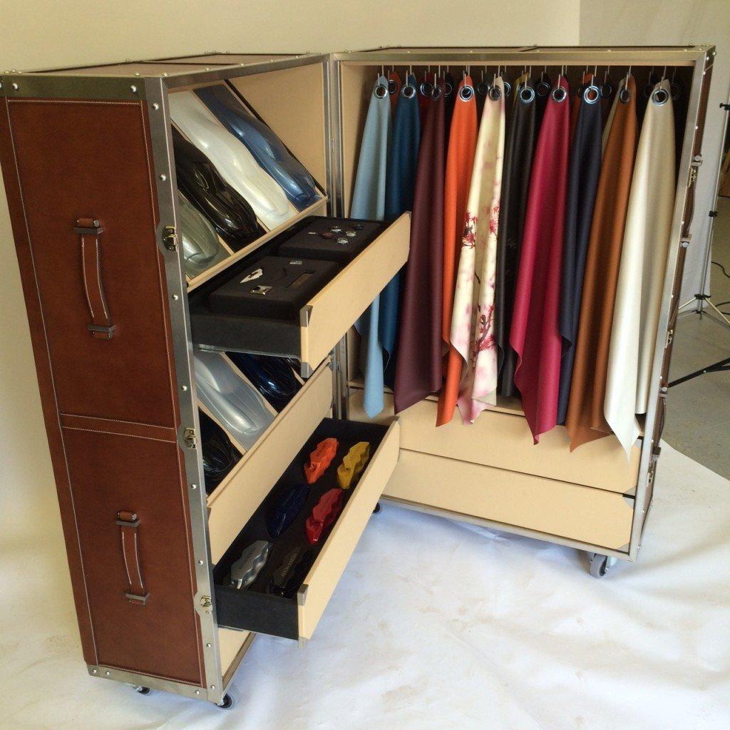 trinket drawer