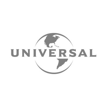 Logo for Universal