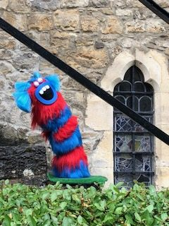 Photo of Troll Prop at Allington Castle
